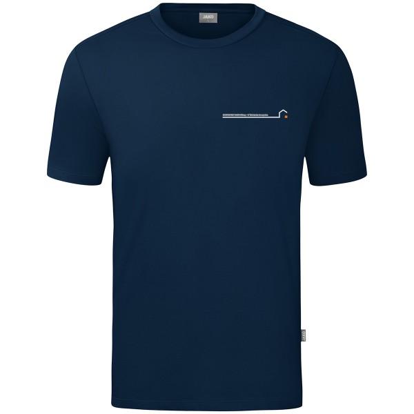 Jako T-Shirt Organic marine