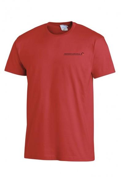 T-Shirt Kurzarm rot