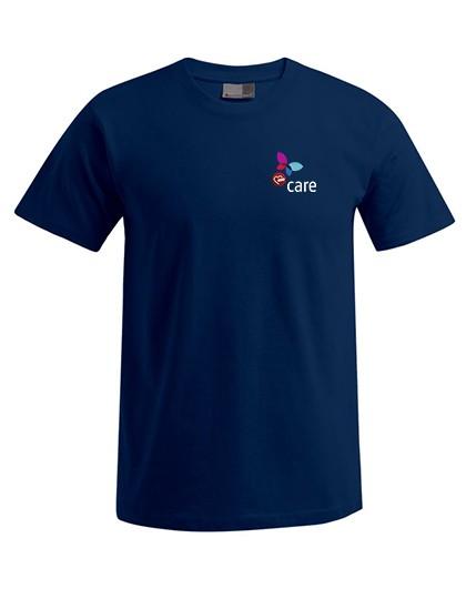 Men`s Premium T-Shirt navy